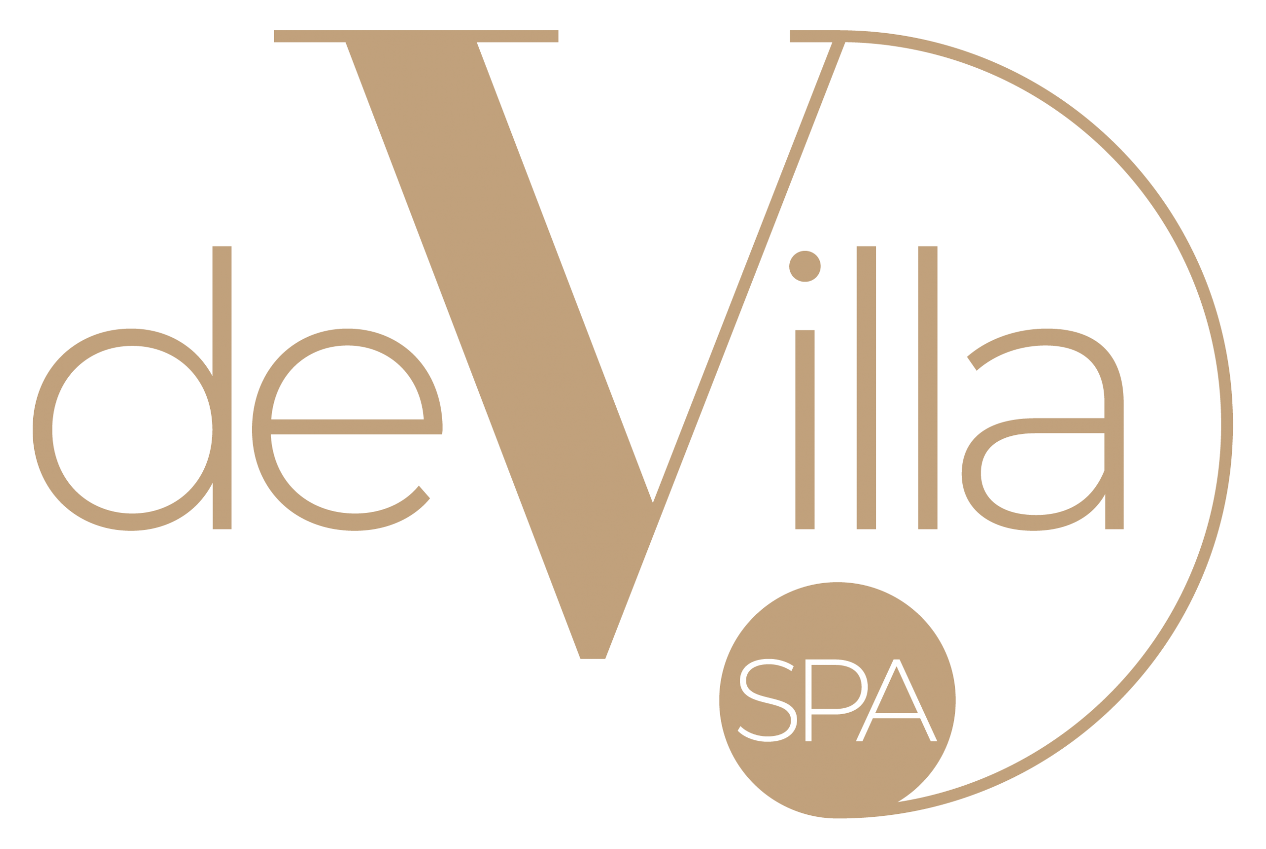 De Villa Signature Centre